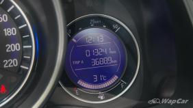 2019 Honda Jazz 1.5 V Exterior 014