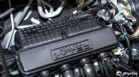 2020 Honda BR-V 1.5L V Exterior 004
