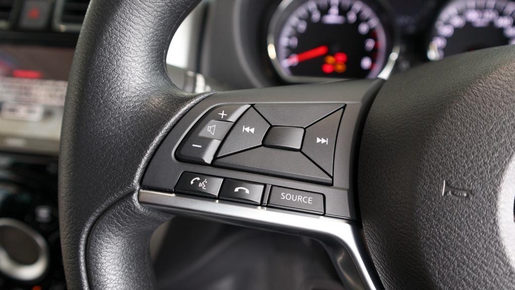 2018 Nissan Almera 1.5L VL AT Interior 005