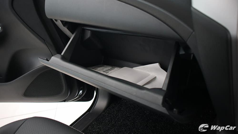2019 Mitsubishi Triton VGT Adventure X Interior 021