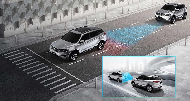 Advanced Driver Assistance Systems Adas  More Harm Than