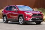 The Toyota RAV4 is cheaper than the Honda CR-V, before tax – wait what??