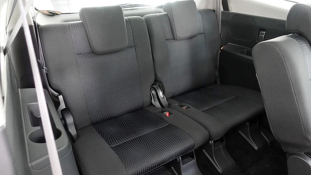 2019 Perodua Aruz 1.5 X Interior 053