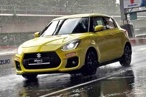 2021 Suzuki Swift Sport launched in Singapore: 48V MHEV debuts in ASEAN region, 6MT only