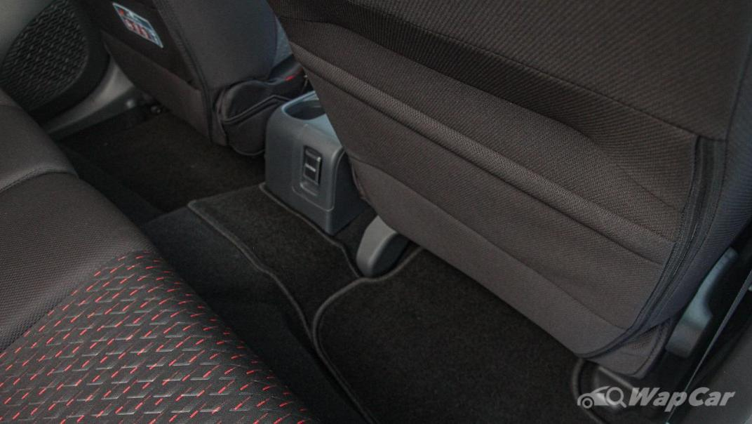 2019 Toyota Avanza 1.5S+ Interior 020