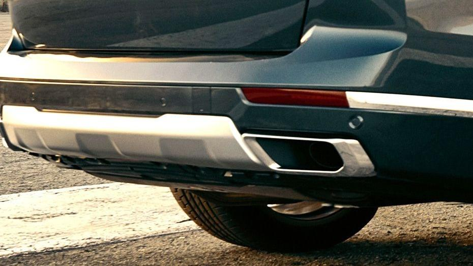 BMW X7 (2019) Exterior 014