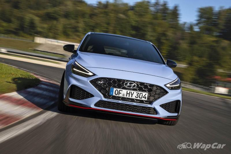 From just a tiny workshop to overtaking Mercedes, this is Hyundai's story of grit 02