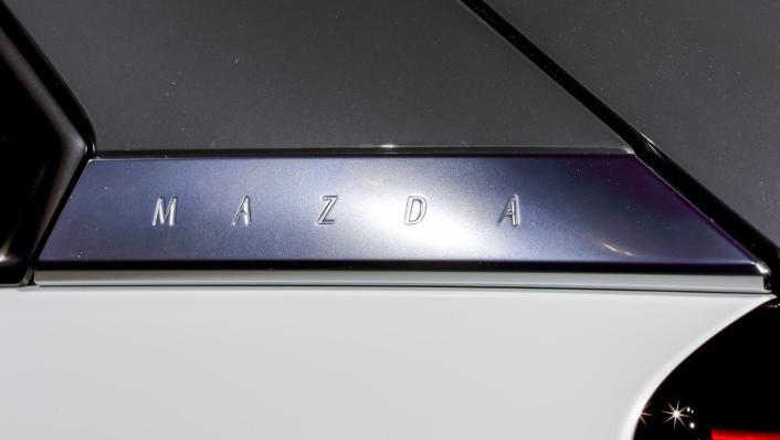 2020 Mazda MX-30 Upcoming version Exterior 010
