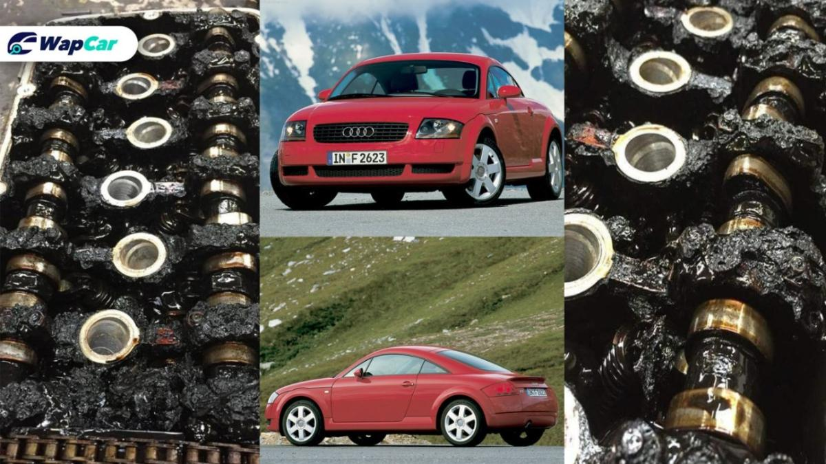Are you using the WRONG engine oil for your car? 01