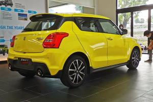 After losses with Kia, Peugeot, and Citroen, can Naza do better with Suzuki?