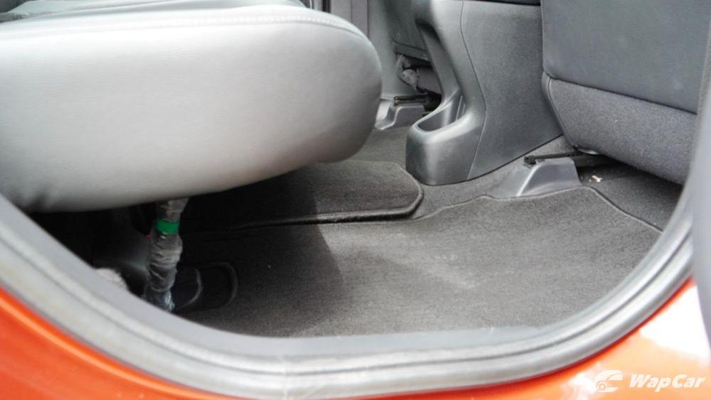 2019 Honda HR-V 1.8 RS Interior 034