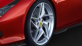 Ferrari F8 Tributo (2019) Exterior 011