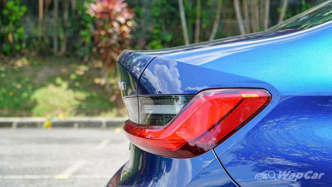 2020 BMW 3 Series 320i Sport Exterior 017