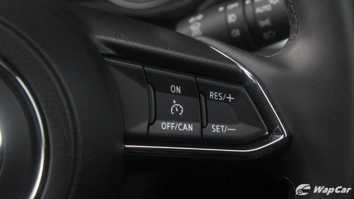 Mazda CX-8 2.2 SKYACTIVE (2019) Interior 007