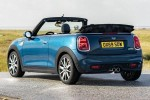 2020 MINI Convertible Sidewalk Edition launched in Malaysia, 20 units only!