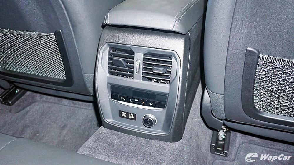 2020 BMW 3 Series 320i Sport Interior 170