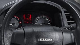 Isuzu D-MAX (2018) Exterior 001