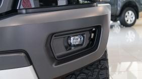 2019 Ford Ranger Raptor 2.0L 4X4 High Rdier Exterior 012