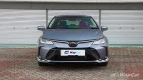2020 Toyota Corolla Altis 1.8G Exterior 002