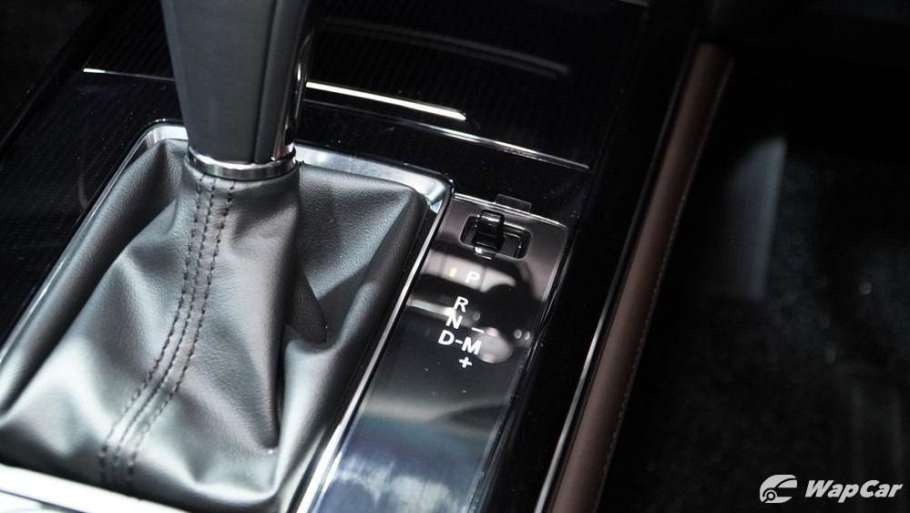 2020 Mazda CX-30 Interior 016