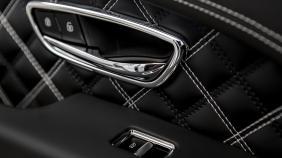 2020 Bentley Bentayga V8 First Edition Exterior 012