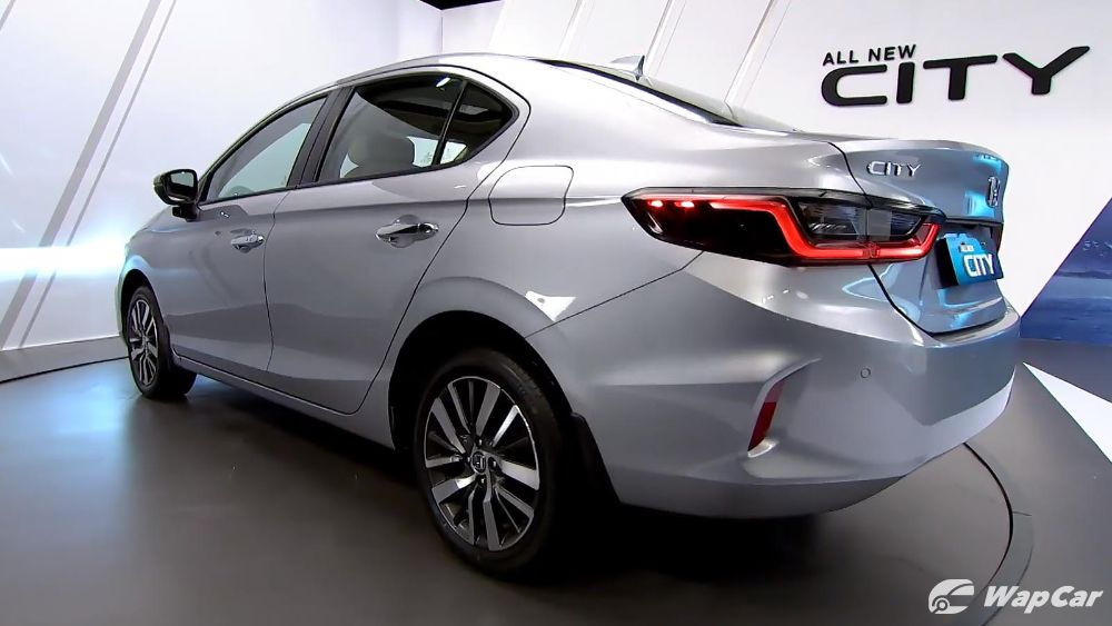 All-new 2020 Honda City launched in India, gets LaneWatch and sunroof 02