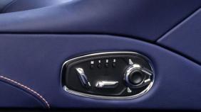 Aston Martin DB11 (2018) Exterior 015