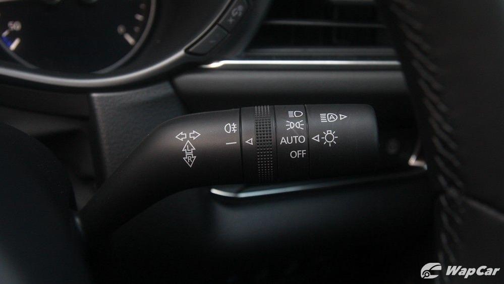 2020 Mazda CX-30 SKYACTIV-G 2.0 Interior 009