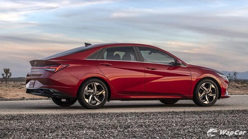2020 hyundai elantra coupe styling 10 25 inch dual screen new 1 6 litre hybrid better than a honda civic wapcar coupe styling 10 25 inch dual screen
