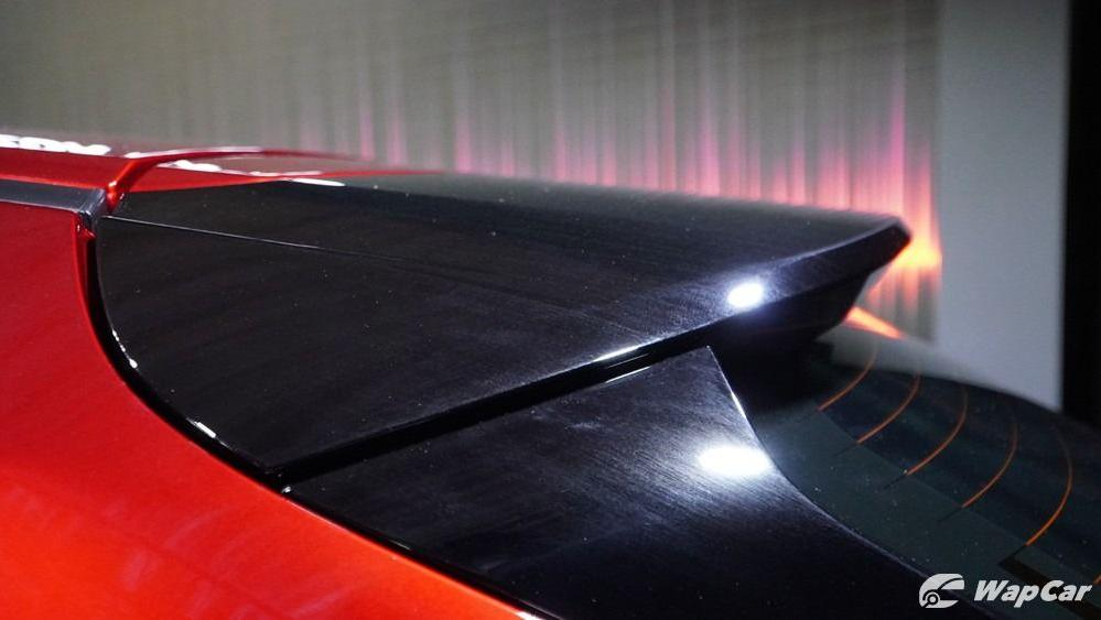 2020 Mazda CX-30 Exterior 019