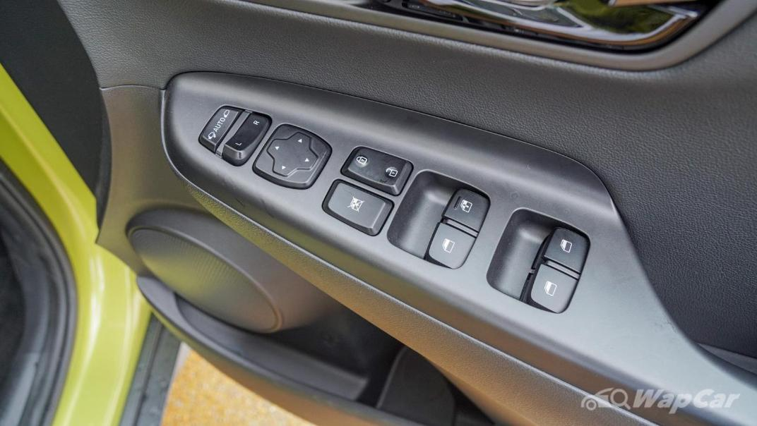 2020 Hyundai Kona 1.6 T-GDi High Interior 047
