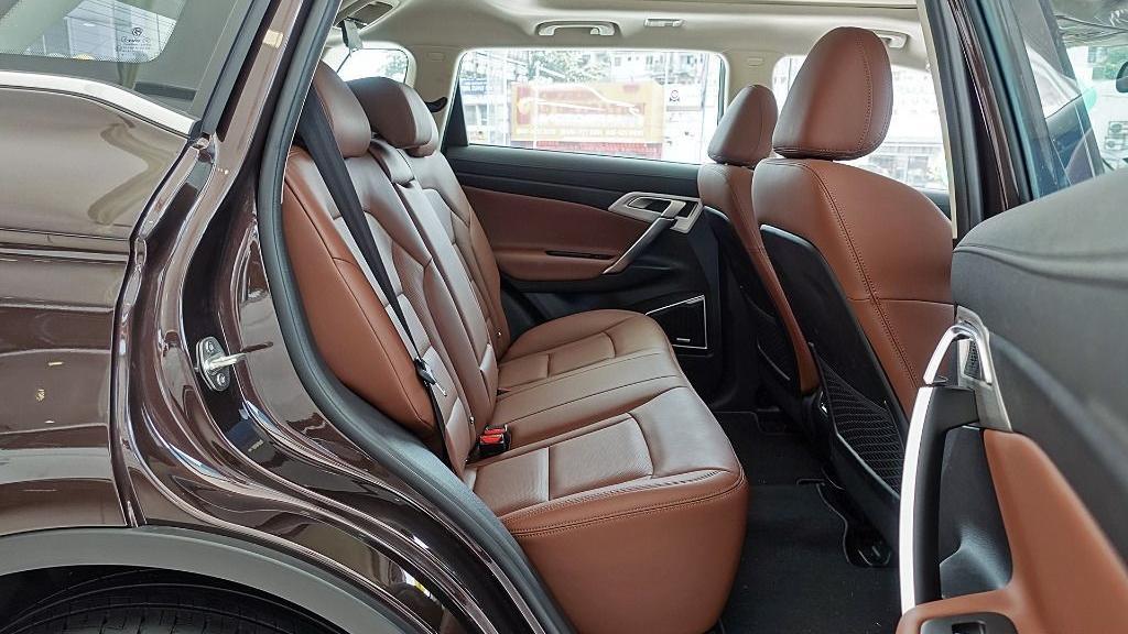 2018 Proton X70 1.8 TGDI Premium 2WD Interior 051