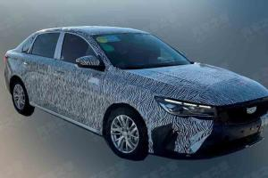 Proton Persona should retire to make way for the upcoming BMA-based Geely SS11