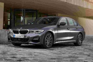 2020 BMW 330e (G20) replaces 330i in Thailand, Malaysia to follow?