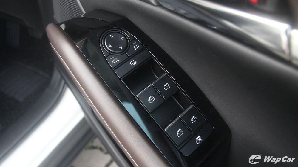 2020 Mazda CX-30 SKYACTIV-G 2.0 Interior 031