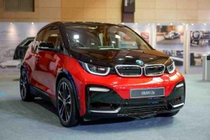 BMW i3S: Now available in Malaysia, starting from RM 278,800