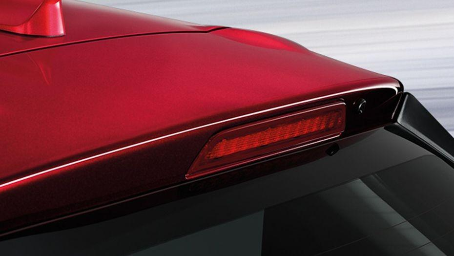 Mazda 2 Sedan (2018) Exterior 009