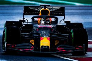 Red Bull Racing still powered by Honda, to build F1 engines in-house