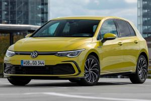 Hybrids make up 1 in 3 Mk8 VW Golf sold in Europe, CKD Golf GTI coming to Malaysia