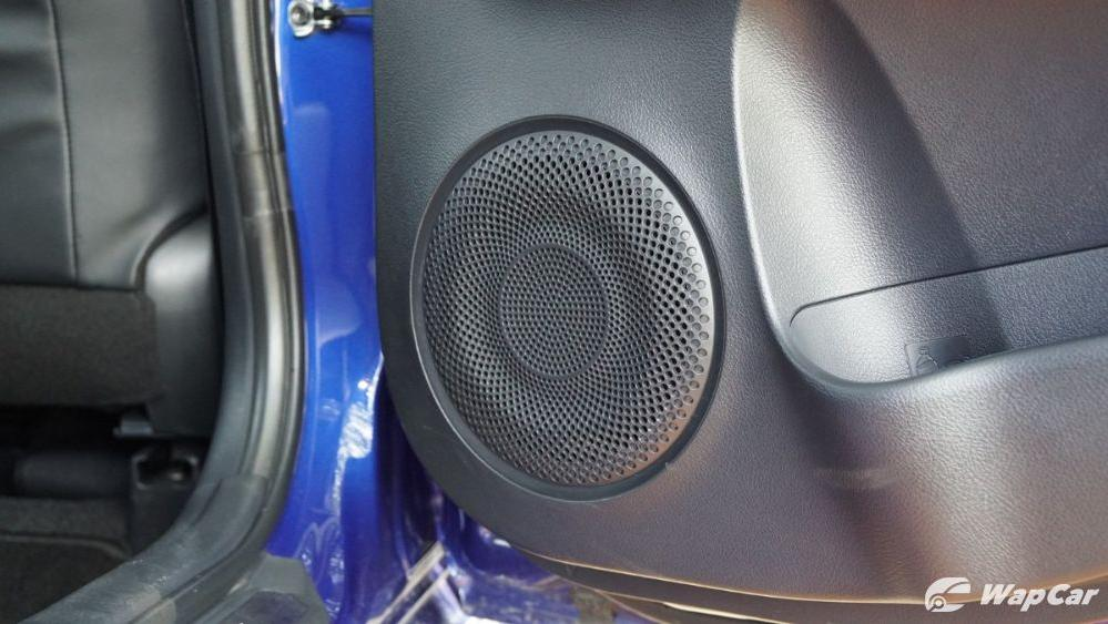 2019 Toyota Vios 1.5G Interior 107