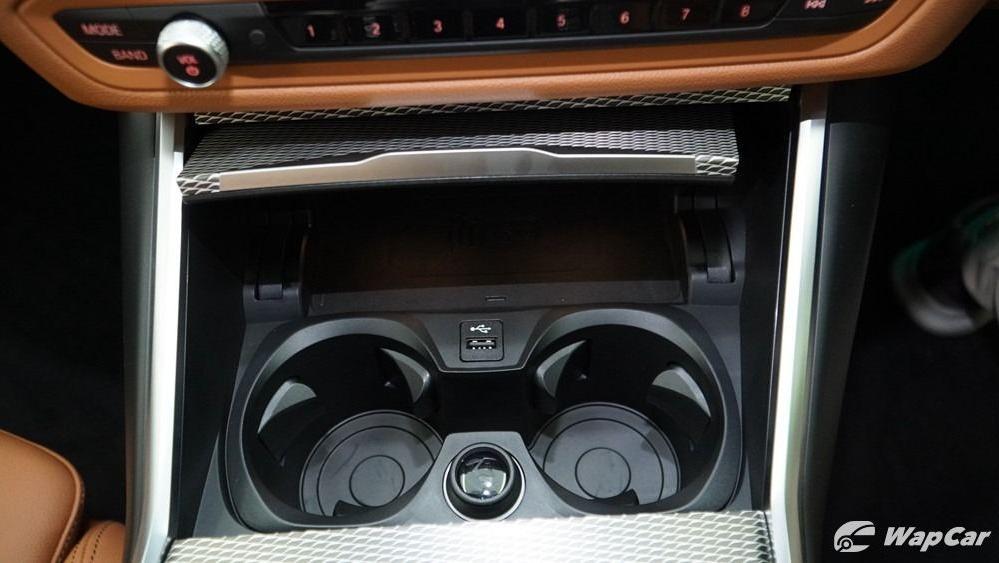 2019 BMW 3 Series 330i M Sport Interior 023