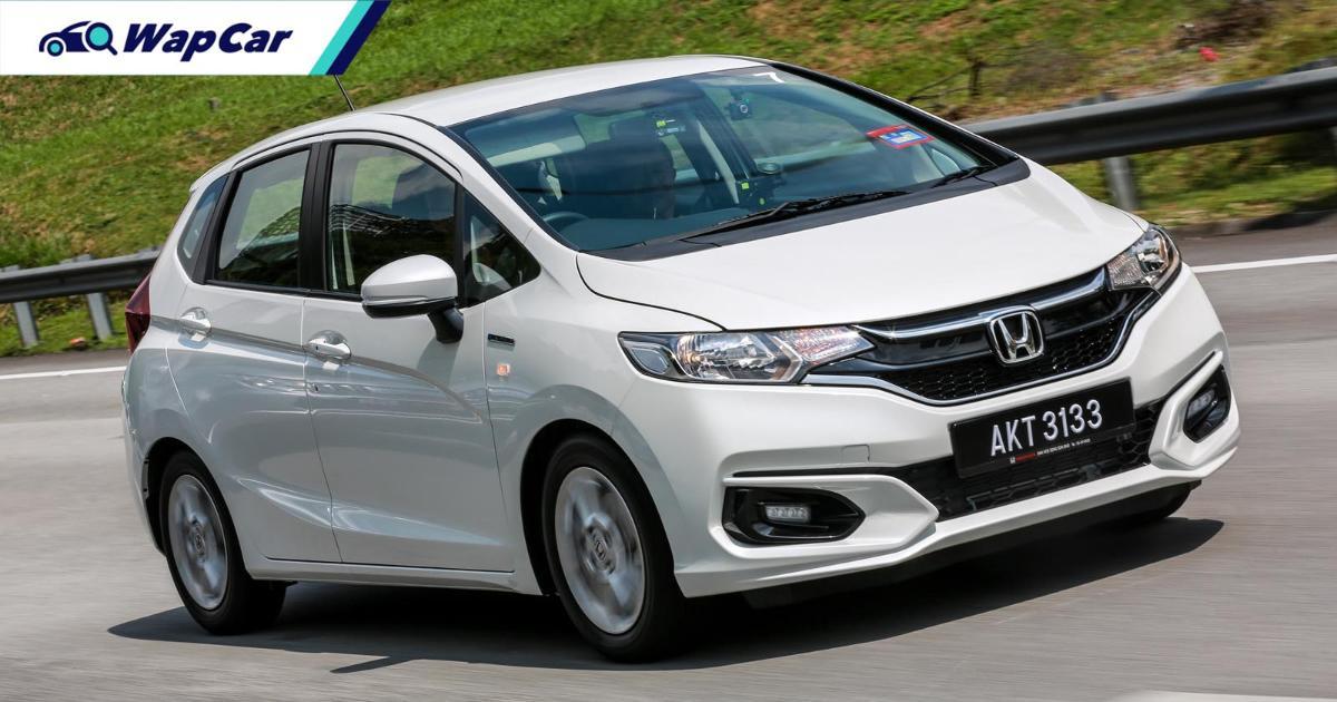 3 sebab utama Honda Jazz keluar dari pasaran Malaysia! 01