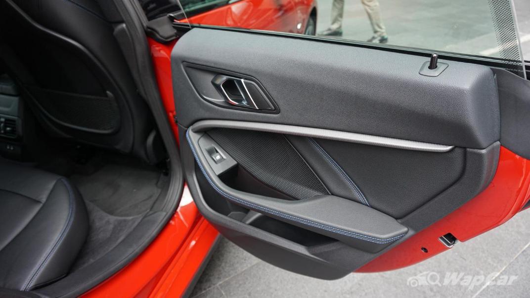 2020 BMW 2 Series 218i Gran Coupe Interior 111