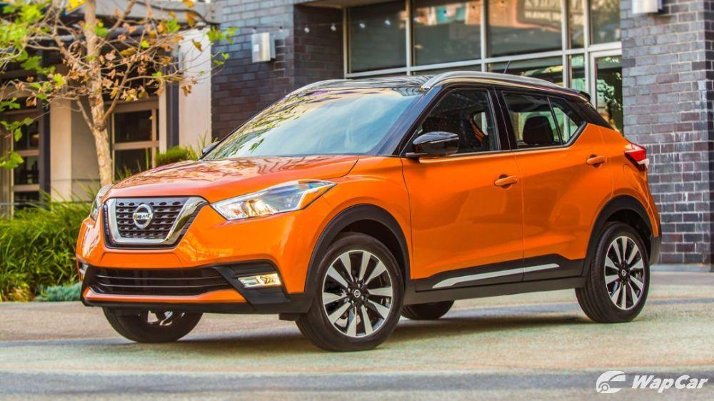 2021 Nissan Kicks e-Power is a hybrid alternative to Proton X50 and Honda HR-V 01