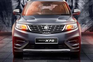 Proton Pakistan slashes prices by up to RM 2k for Saga and X70