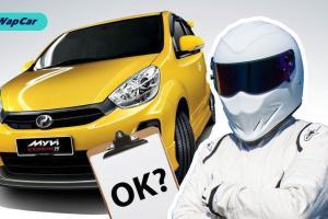 Tip beli kereta terpakai: Macam mana nak pandu uji kereta terpakai?