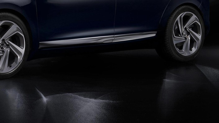 2018 Citroen DS5 1.6 THP Exterior 006