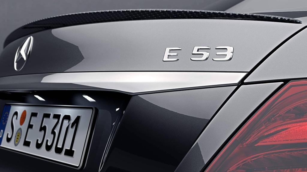 Mercedes-Benz AMG E-Class (2019) Exterior 028