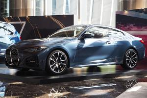 2021 BMW 430i Coupé (G22) launched in Malaysia, priced from RM 406k