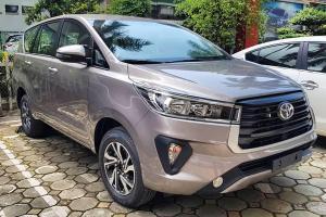 Intipan 2021 Toyota Innova. Indonesia dan Vietnam sudah terima, Malaysia tunggu tahun 2021?